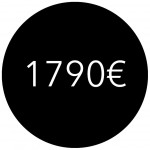 1790€