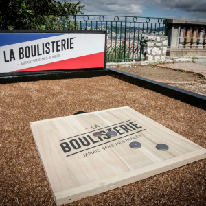 La Boulisterie Palet